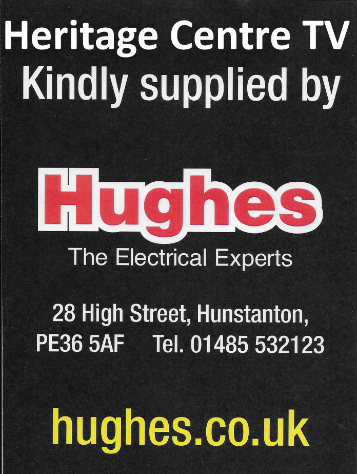 Hughes TV Advert